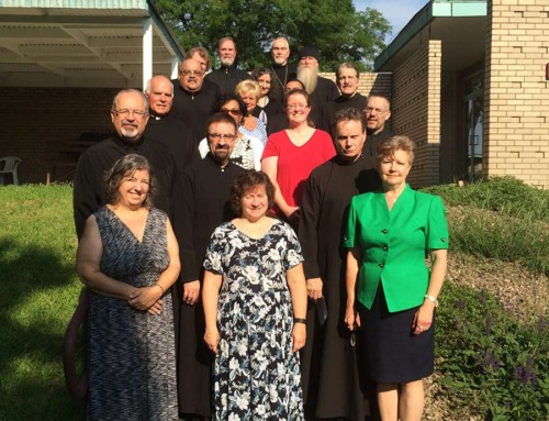 """""""A complete joy"""" – Deacons and wives gather for spiritual nourishment and fellowship in first annual retreat"""