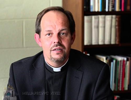 «Жива парафія – це не обов'язково велика парафія», – владика Богдан (Данило)