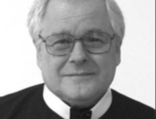 Rev. Leo Goldade, OSBM Fell Asleep in the Lord