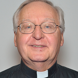 Rev. Roman Badiak