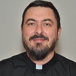 Rev. Volodymyr Hrytsyuk