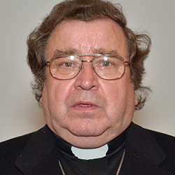 Very Rev. Canon Michael Krupka
