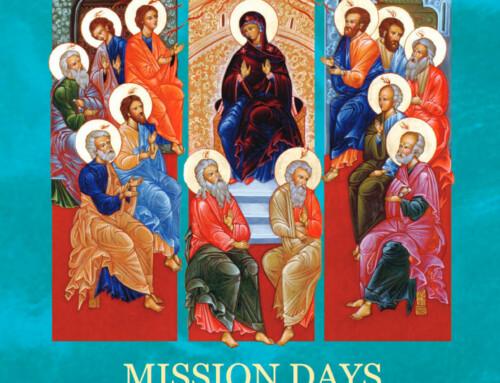 Mission Days 2019