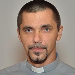 Rev. Dr. Severyn Kovalyshin