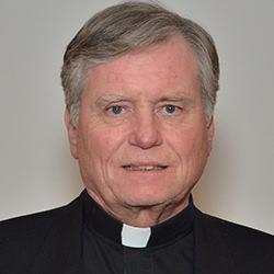 Rev. Douglas Lorance