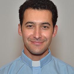 Rev. Jose Claudio Melnicki
