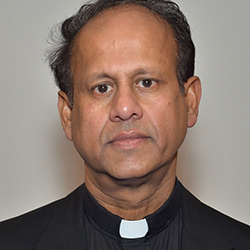 Rev. George Mullonkal