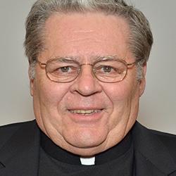Rev. Msgr. Mitrat John Stevensky