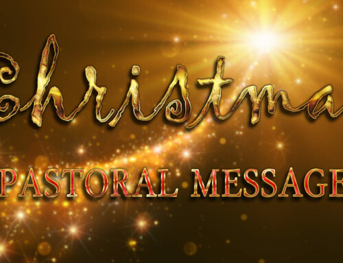Christmas Pastoral of the Ukrainian Catholic Hierarchy of the USA